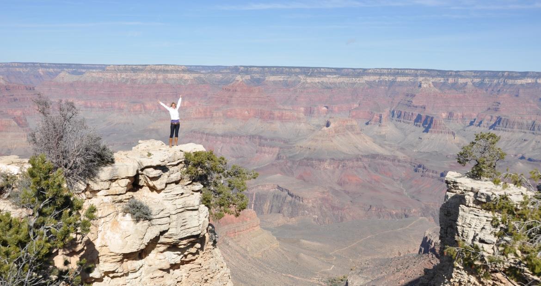 Grand Canyon Arizona Amerika heiditravelsusa.nl