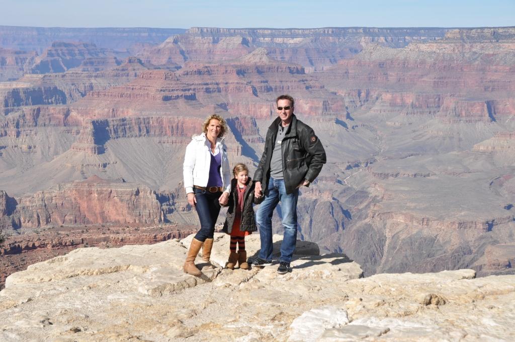Grand Canyon Arizona rondreis Amerika heiditravelsusa.nl