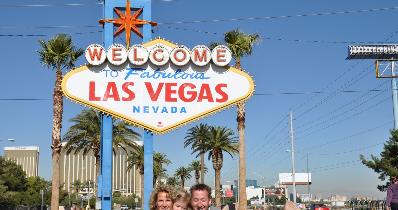 Las Vegas Nevada Amerika rondreis heiditravelsusa.nl