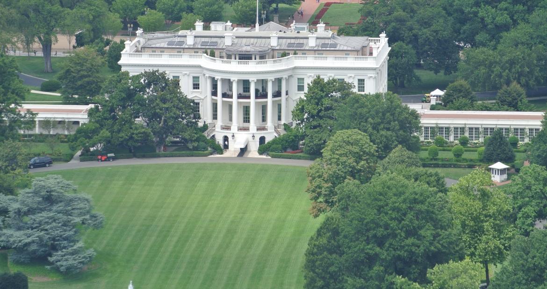 Witte Huis Washington Amerika heiditravelsusa.nl