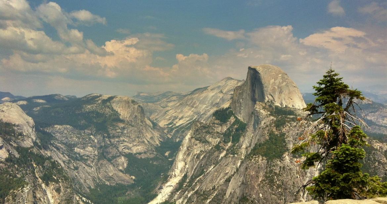 Yosemite National Park heiditravelsusa.nl