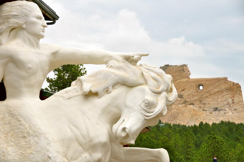 crazy horse memorial south dakota heiditravelsusa.nl