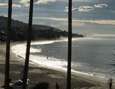 Laguna Beach Californie Amerikareis heiditravelsusa.nl