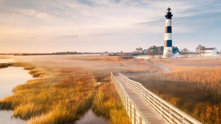 Hatteras Island Outer Banks