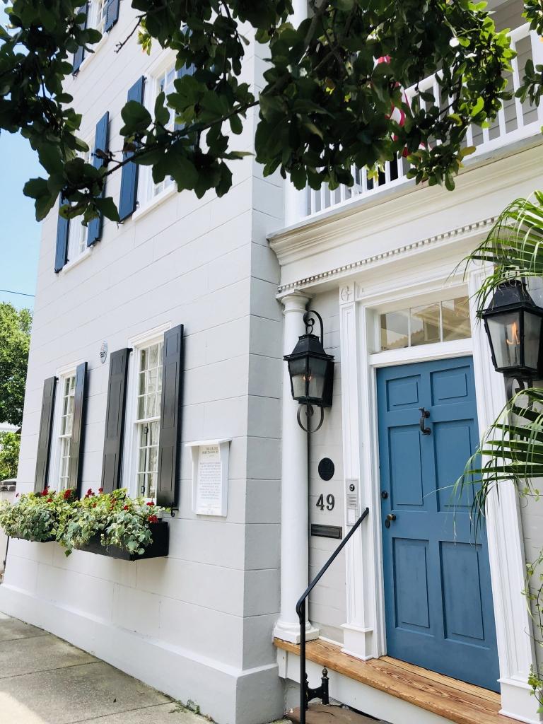 Charleston South Carolina heiditravelsusa.nl