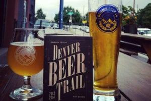 Denver Colorado Beer Trail