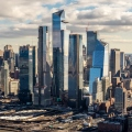 Edge Hudson Yards New York