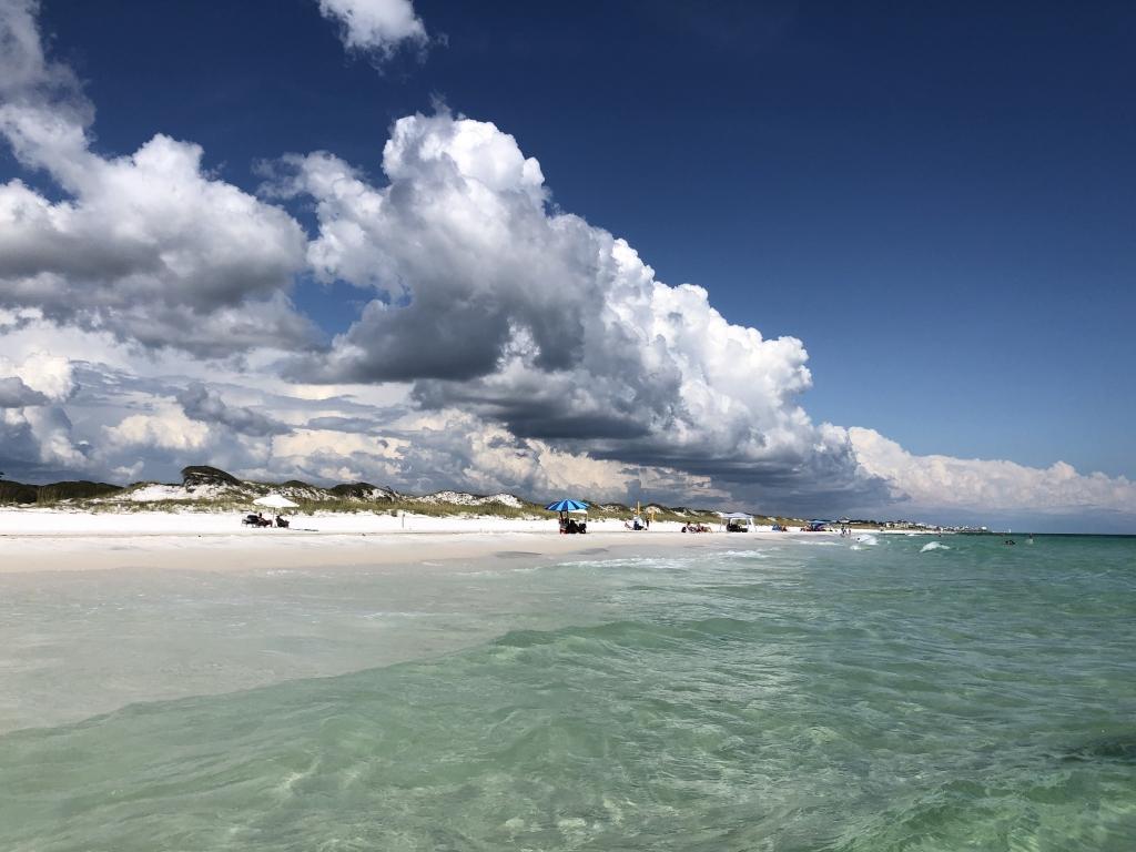 Florida kust