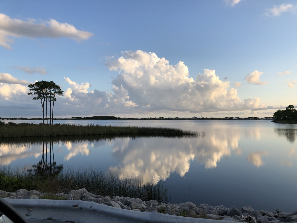 Florida Dune Lakes