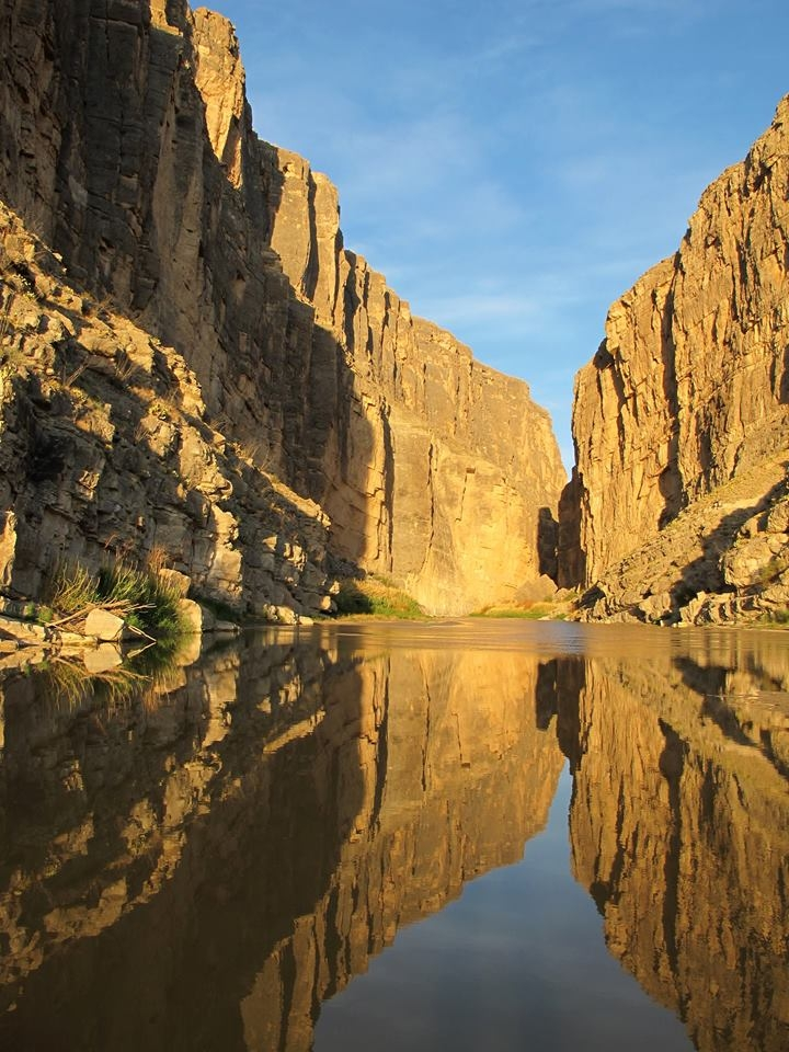 Texas Big Bend National Park