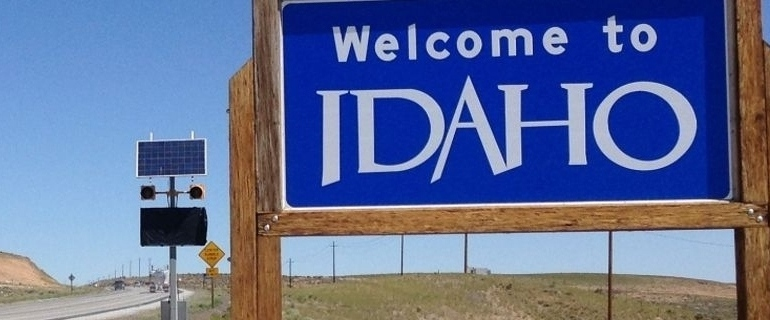Idaho Amerika