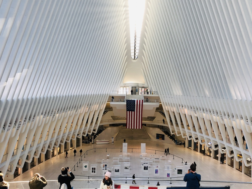 Metro Station New York heiditravelsusa.nl
