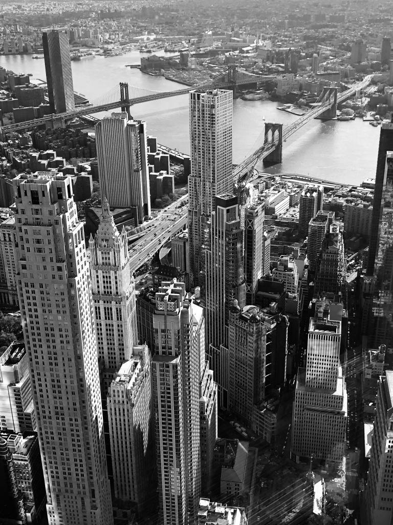 New York City heiditravelsusa.nl
