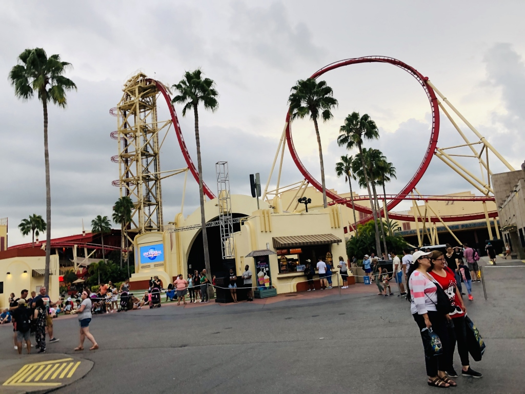 Universal Studios Orlando heiditravelsusa.nl
