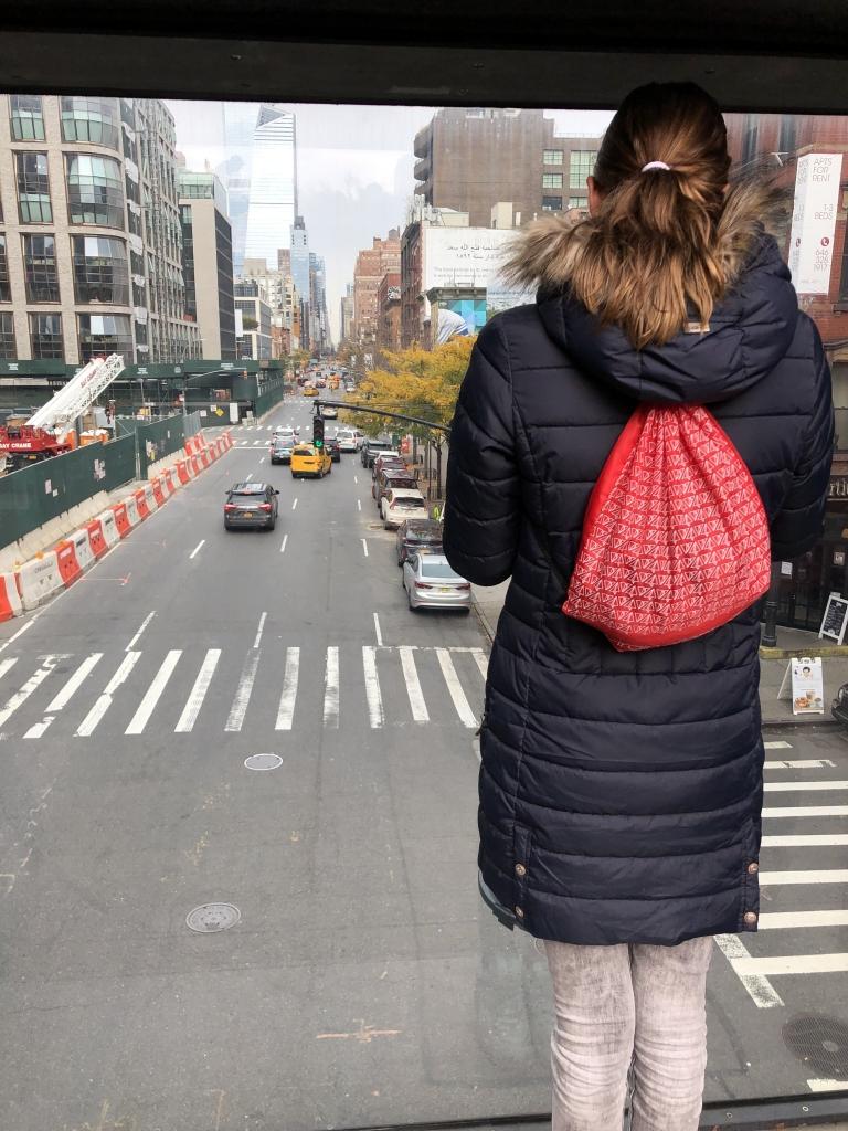 High Line New York heiditravelsusa.nl
