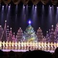 Kerstmis in New York City