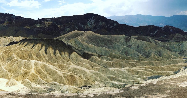 Death Valley Zabriskie Point heiditravelsusa