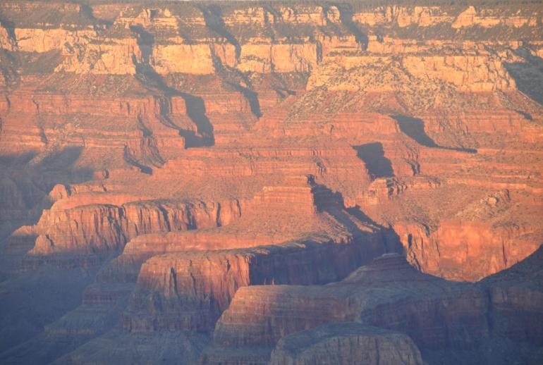 Grand Canyon Arizona heiditravelsusa.nl