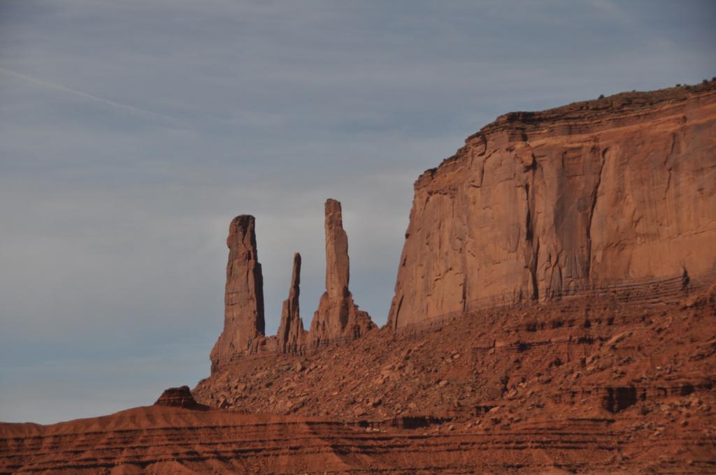 Monument Valley Arizona heiditravelsusa.nl